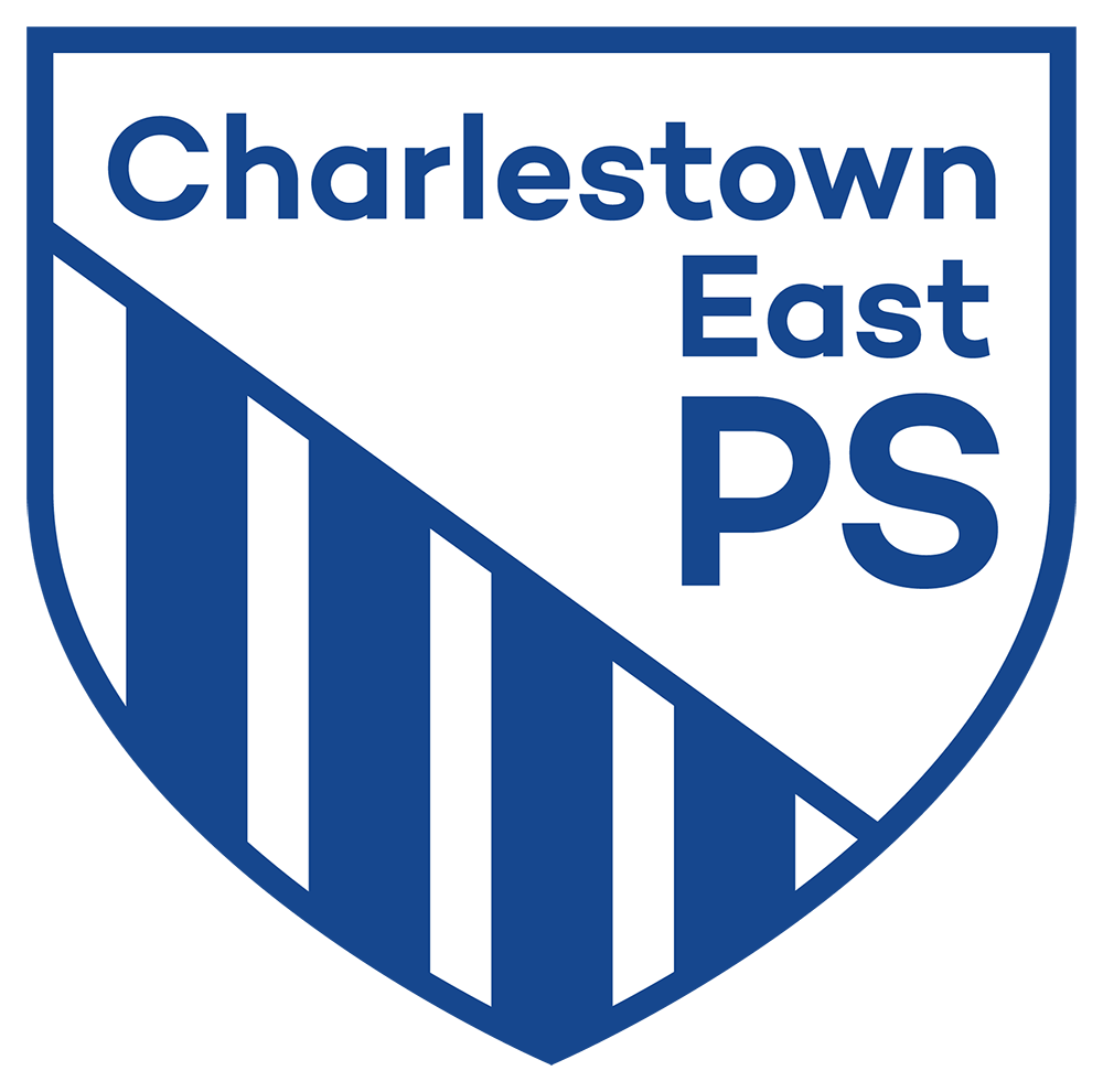 Charlestown East Public School logo